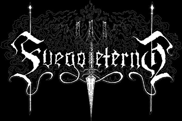 Fuego Eterno - Logo