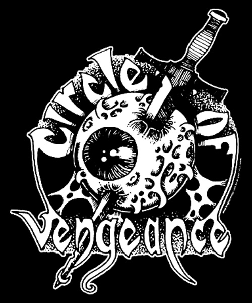 Circle of Vengeance - Logo