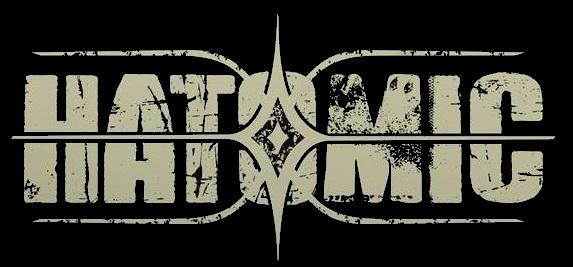 Hatomic - Logo