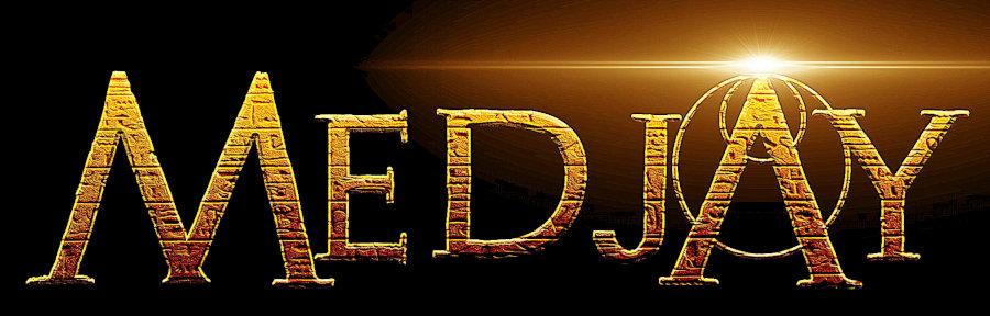 Medjay - Logo