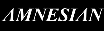 Amnesian - Logo