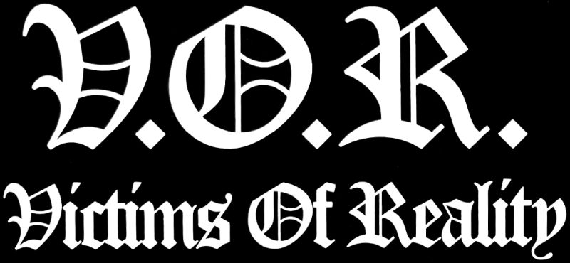Victims of Reality - Logo