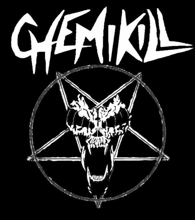 Chemikill - Logo