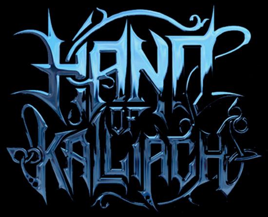 Hand of Kalliach - Logo