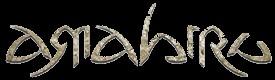 Amahiru - Logo