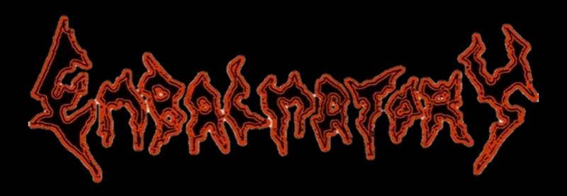 Embalmatory - Logo