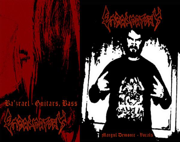 Embalmatory - Photo