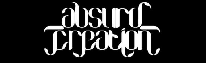 Absurd Creation - Logo