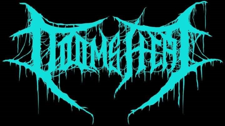 Doom's Heat - Logo