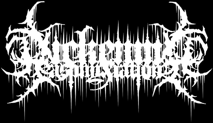Sickening Asphyxiation - Logo