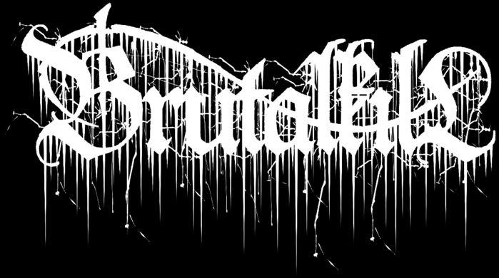 Brutalkill - Logo