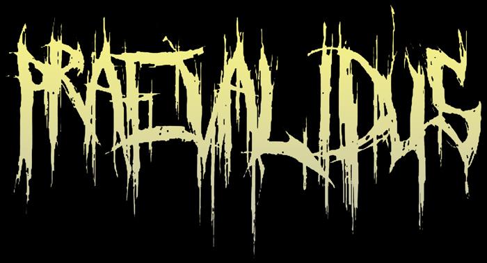 Praevalidus - Logo