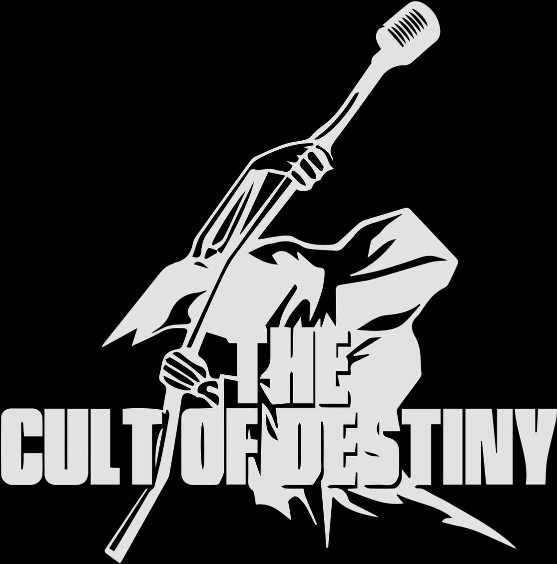 The Cult of Destiny - Logo