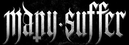 Many Suffer - Logo