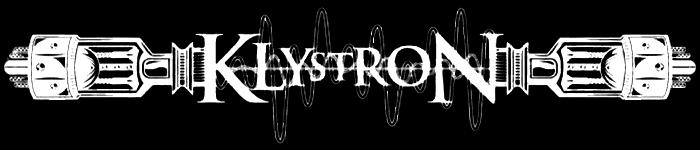 Klystron - Logo