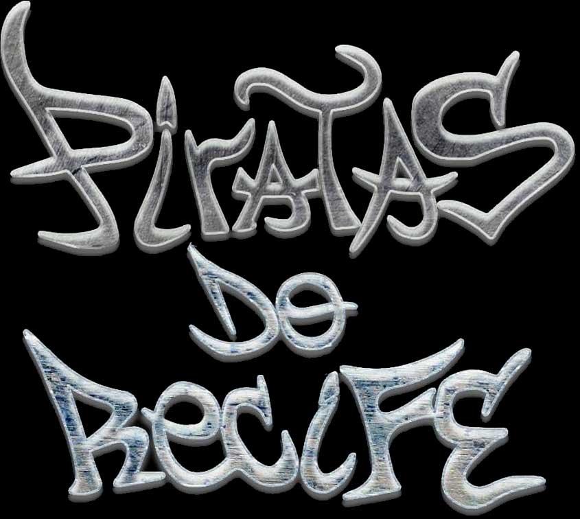 Piratas do Recife - Logo