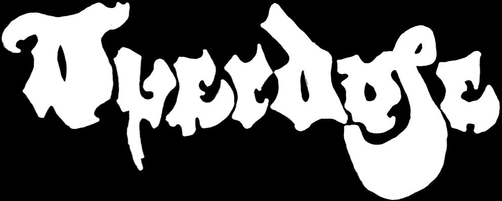 Overdose - Logo