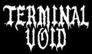 Terminal Void - Logo
