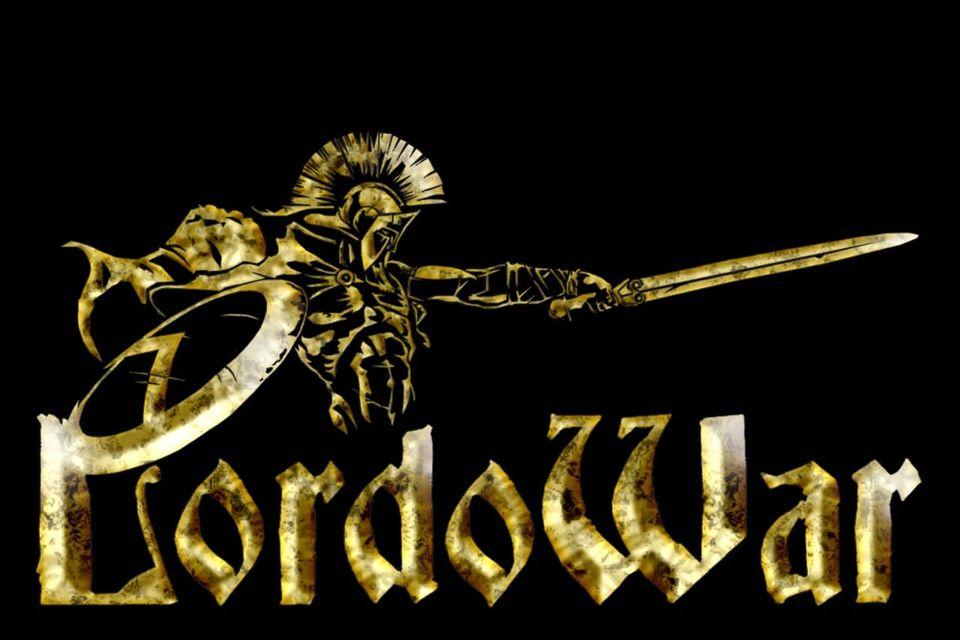 Lordowar - Logo