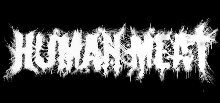 Human Meat - Logo