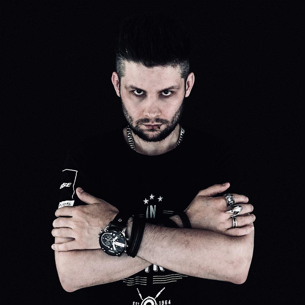 Igor Phantom - Photo