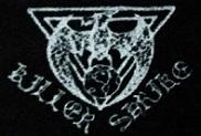 Killer Shrike - Logo