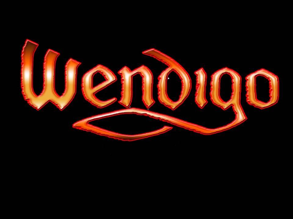 Wendigo - Logo