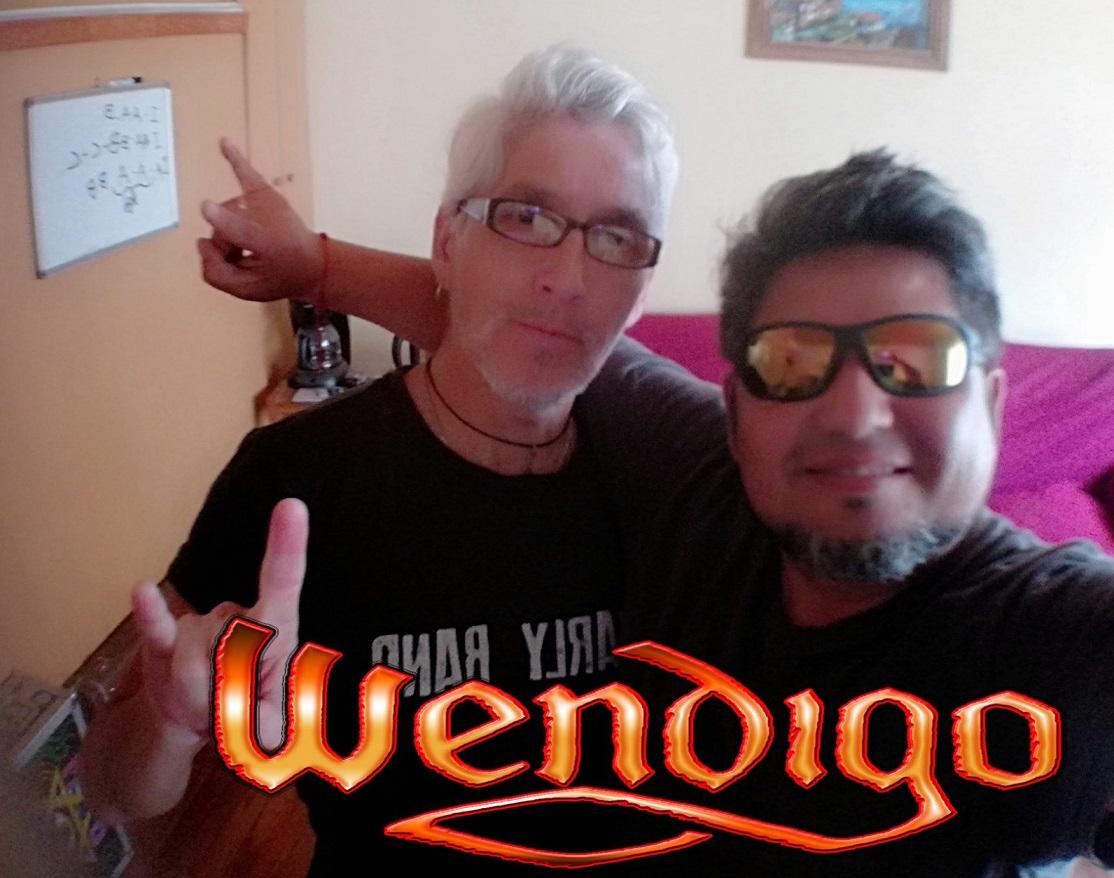 Wendigo - Photo