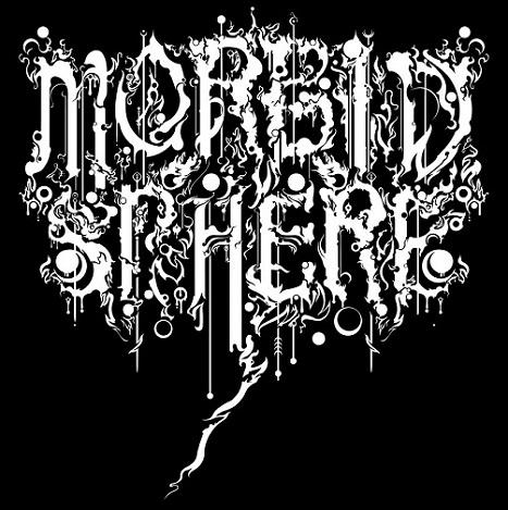 Morbid Sphere - Logo