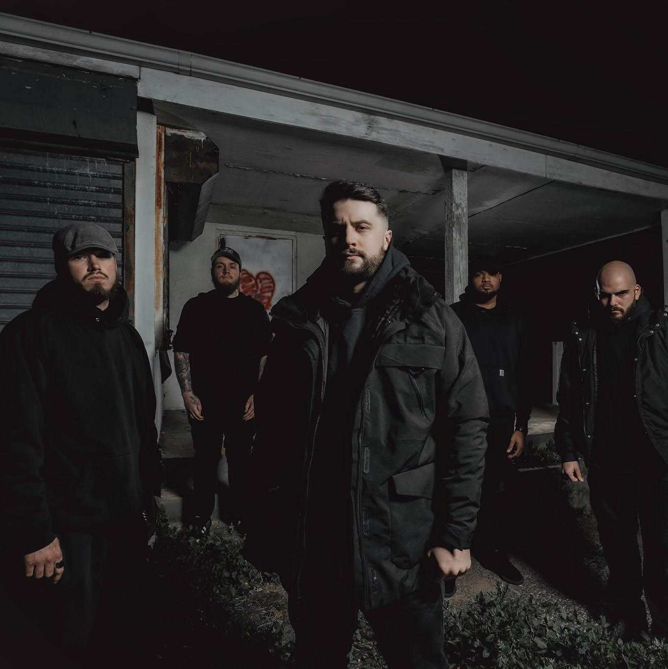 The Merciless Concept - Photo