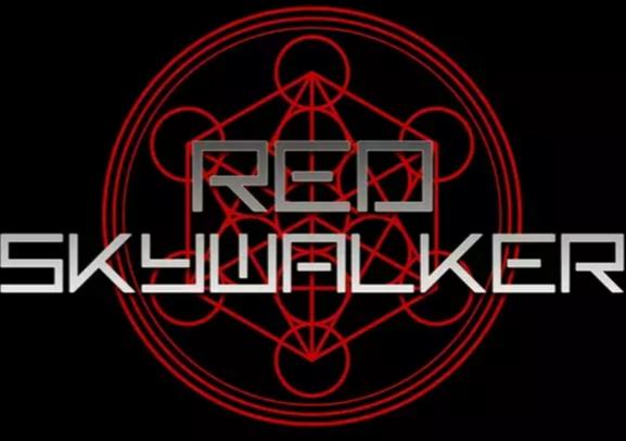 Red Skywalker - Logo
