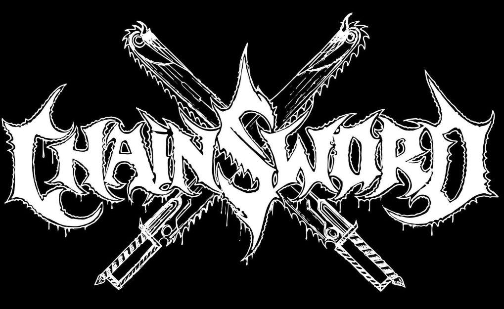 Chainsword - Logo