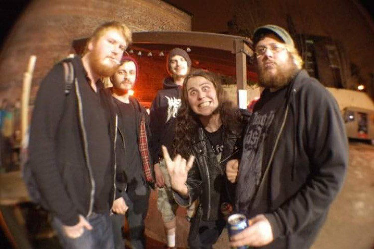 Bastard Sons of Abraham - Photo
