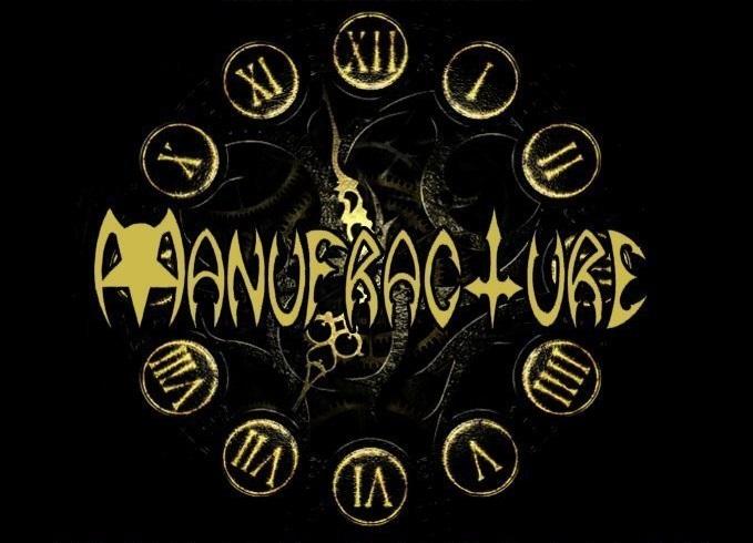 Manufracture - Logo