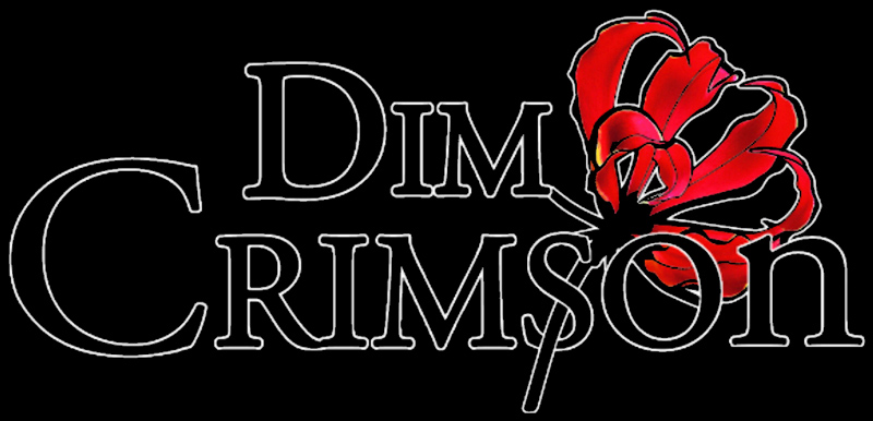Dim Crimson - Logo
