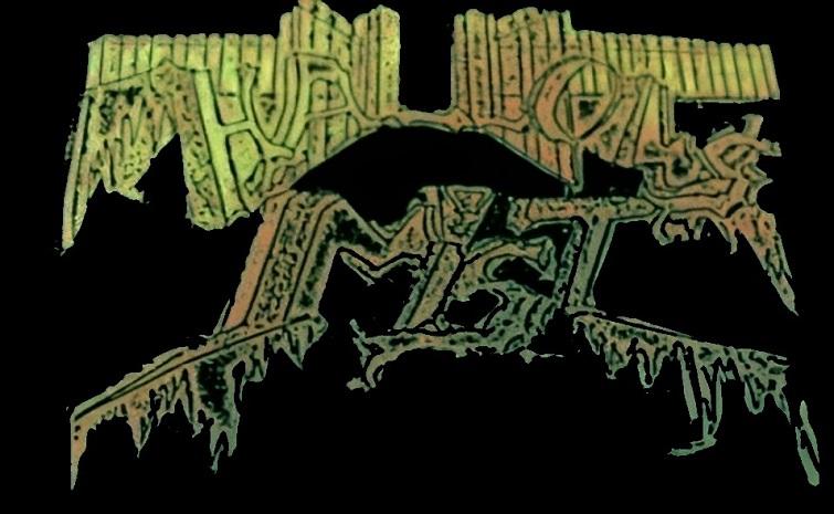Hallows Mist - Logo