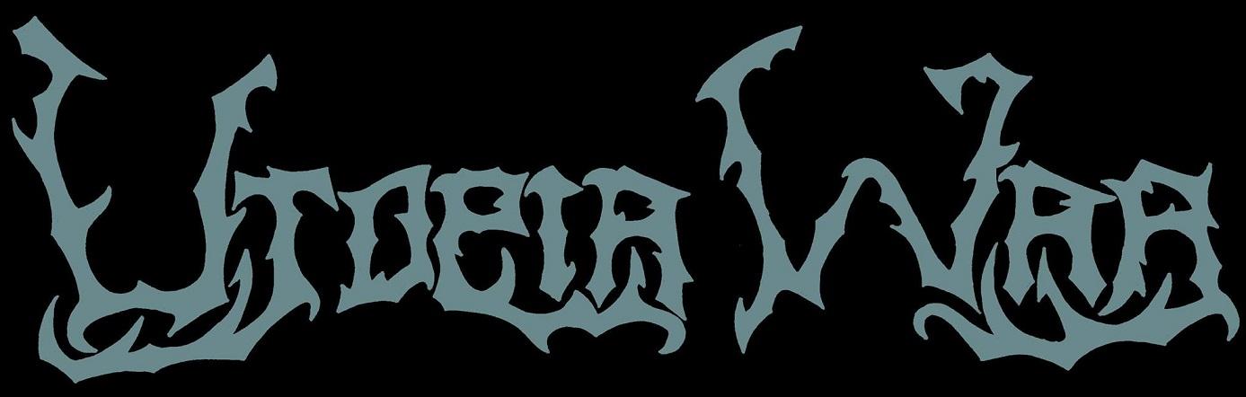 Utopia War - Logo