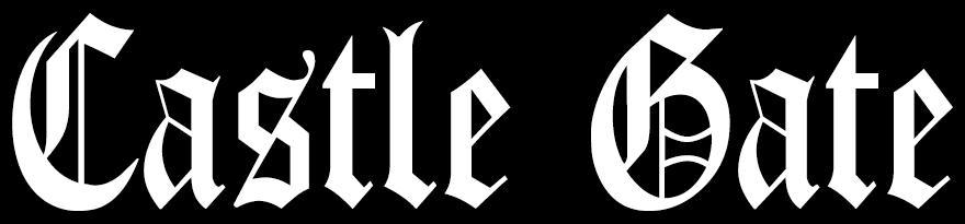 Castle Gate - Logo
