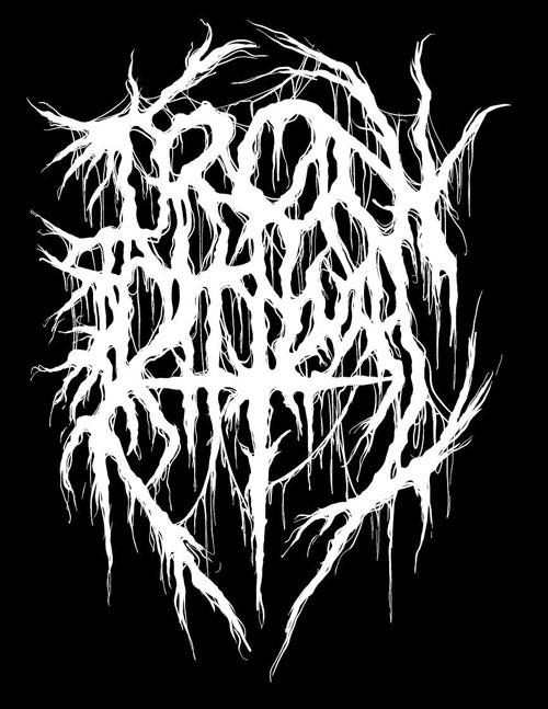 Iron Ritual - Logo