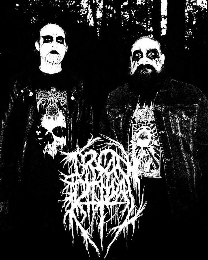 Iron Ritual - Photo