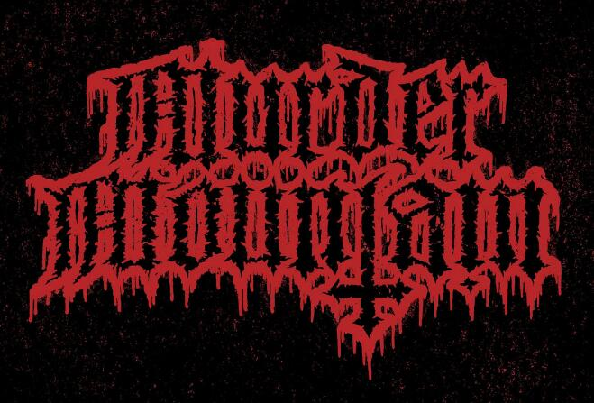 Murder Mountain - Logo