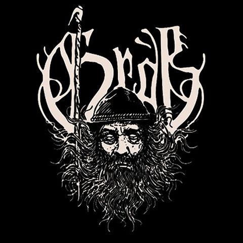 Gràb - Logo