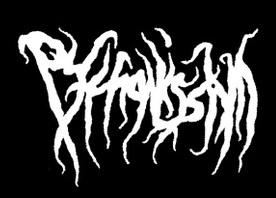 Pythonissam - Logo