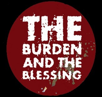 The Burden and the Blessing - Logo