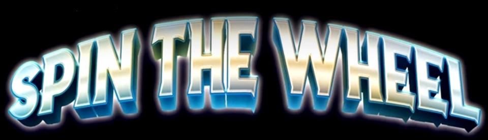 Spin the Wheel - Logo