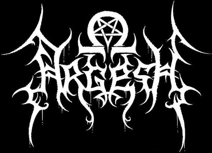 Argesh - Logo
