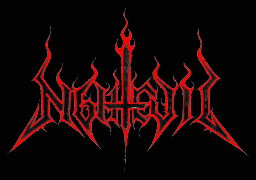 Nightevil - Logo