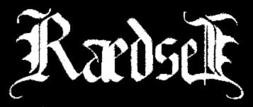 Rædsel - Logo