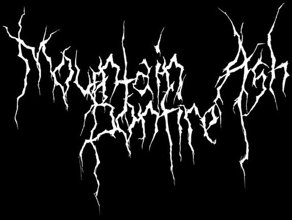 Mountain Ash Bonfire - Logo