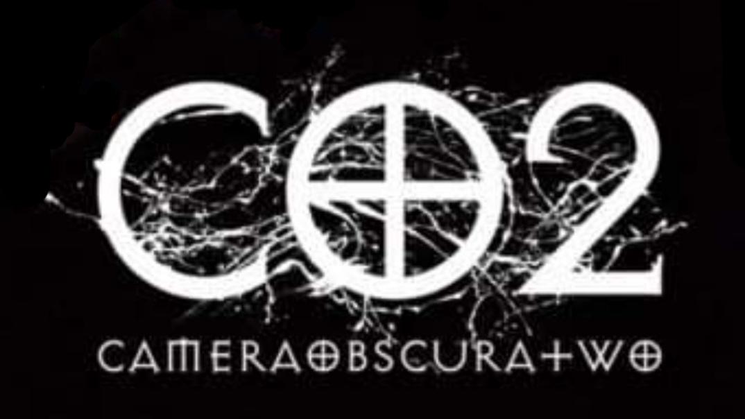 Camera Obscura Two - Logo